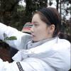 Quả nhiên là nữ thần Yoona, không những