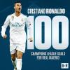 Cristiano Ronaldo và những kỉ lục không tưởng sau đại thắng trước Paris Saint-Germain