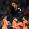 5 ĐIỂM NHẤN đáng chú ý sau lượt trận đầu tiên vòng 1/8 Champions League 2017/18