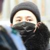 """Thể hiện tình yêu với thần tượng trong quân ngũ nhưng V.I.P lại gián tiếp """"hại"""" G-Dragon như thế này"""