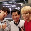 BTS - Đẳng cấp nhóm nhạc quốc dân: Đến đầu bếp số 1 còn phải bỏ dở việc ra xin chữ kí