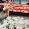 Hà Nội: CSGT hăng hái ra tay