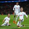02:45 8/3, Tottenham - Juventus: Lão bà