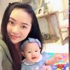 Nhan sắc đáng yêu của con gái Phan Như Thảo và chồng đại gia trước khi bị bắt cóc