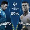 Lộ diện các cặp đấu kinh điển của vòng Tứ kết Champions League 2018