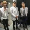 Cảm động trước món quà Big Bang dành tặng fan bị tật nguyền ngay trong concert cuối cùng