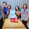 Khởi My cùng ông xã Kelvin Khánh tổ chức sinh nhật ấm cúng cho mẹ vợ