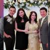 Dàn sao Việt nô nức dự đám cưới vàng của NSƯT Bảo Quốc ở Mỹ