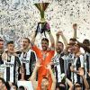 Serie A hồi sinh: Sống bằng dòng máu trắng - đen