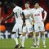 3 phút ngái ngủ, Tottenham tự dâng vé đi tiếp cho Juventus