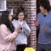 Yoona và vợ chồng Hyori dễ thương hết nấc