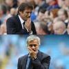 Trước vòng 31 Ngoại hạng Anh & Tứ kết FA Cup: 'Ân huệ' cuối cùng cho Mourinho và Conte