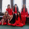 Là nhóm nhạc nữ duy nhất được chọn biểu diễn ở Triều Tiên, Red Velvet dính nghi án SM chống lưng