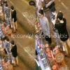 Hết đi du lịch Thái Lan, Gil Lê - Miu Lê lại thân thiết thế này trên phố