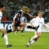 Nhìn lại 4 lần Juventus 'đá bay' Real Madrid khỏi vòng knock-out Champions League