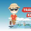 """Bỏ túi ngay 6 bí kíp """"thần thánh"""" giúp bạn tránh mất cắp khi đi du lịch"""