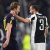 5 điểm nóng định đoạt đại chiến Tottenham - Juventus