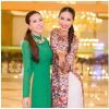 Hoa hậu Thu Hoài chính thức hé lộ lý do rạn nứt tình bạn với Phạm Hương