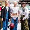"""Đến sao Hàn hay Việt cũng bị """"lu mờ"""" khi xuất hiện cạnh các thanh niên này tại Tokyo Fashion Week"""
