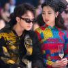 Lẽ ra ngồi cạnh Angela Phương Trinh nhưng Sơn Tùng bị đổi ghế khó hiểu phút chót?