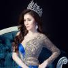 Lộ diện trang phục dạ hội của Thư Dung trước thềm chung kết Miss Eco International 2018