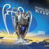 Chính thức: Kết quả bốc thăm vòng bán kết Champions League 2017/18