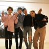 Lần đầu tiên trong lịch sử, một nhóm nhạc YG được đặc cách tổ chức fansign trong toà nhà SM