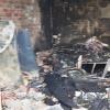 Đau xót 3 mẹ con tử vong thương tâm trong đám cháy tại cửa hàng điện lạnh