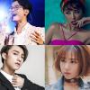 """Đâu riêng các fan, sao Việt cũng """"cuồng"""" Idol Hàn Quốc không kém"""