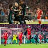 ĐIỂM NHẤN Bayern Munich 1-2 Real Madrid: Ronaldo