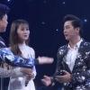 Hoài Lâm tuyên bố đã có vợ, nhất quyết từ chối ôm hot girl trên sóng truyền hình