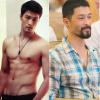 Những mỹ nam Việt khiến fan hoảng hốt vì vẻ ngoài ngày càng