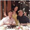 Không thể dự đám cưới, Mỹ Tâm làm điều này cho John Huy Trần và bạn trai