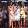 Minh Tú xuất hiện tại Asia's Next Top Model 2018, Việt Nam có tới 2 ẩn số tham gia?
