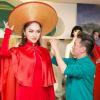 Mối quan hệ hiện tại của Đàm Vĩnh Hưng và Hoa hậu Hương Giang thế nào?