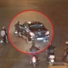 Vụ lái xe bán tải đâm, kéo lê người ở Ô Chợ Dừa: Những