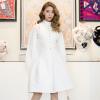 Quỳnh Anh Shyn - sao việt duy nhất được Louis Vuitton mời sang Hàn ra mắt BST mới