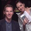 Bảo Anh gây bất ngờ với khả năng tiếng Anh khi phỏng vấn tài tử Benedict Cumberbatch