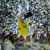 Real Madrid và những nhà vô địch ở Châu Âu từng cán mốc 100 điểm