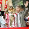 NÓNG: Arsene Wenger chính thức chia tay Arsenal