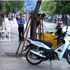 PAPARAZZI: Hậu chia tay Midu, Phan Thành dùng siêu xe chở bạn gái mới hot girl đi ăn