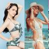 Cùng là Hoa hậu chuyển giới hot nhất V-biz, Hương Giang - Hoài Sa, ai quyến rũ hơn?