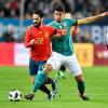 Top 5 ứng cử viên hàng đầu cho chức vô địch World Cup 2018: Đại điện Nam Mỹ được đánh giá cao