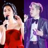 Hòa Minzy cầu cứu fan khi quên sạch lời bài hát còn các sao khác xử lý thế nào?
