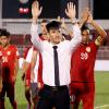 Quyền chủ tịch Lê Công Vinh bất ngờ chia tay CLB TP.HCM