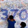 Malaysia sẽ chấm dứt việc tìm kiếm máy bay MH370 vào ngày 29/5 tới