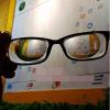 Chàng trai gây sốc cộng đồng mạng với cặp kính cận tới tận 19 độ dày cộp không tưởng