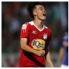 Fan phẫn nộ, cầu thủ ngấn lệ sau trận HAGL hoà Hà Nội FC tại Hàng Đẫy