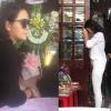 Tăng Thanh Hà, Đông Nhi lặn lội xuống tận Tiền Giang viếng đám tang stylist Mì Gói