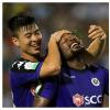 Điểm nhấn V-league 2018: Duy Mạnh thả tim tặng thầy Park, Đặng Văn Lâm khóc nấc vì thua đau